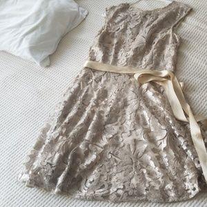 JS Boutique New York party dress